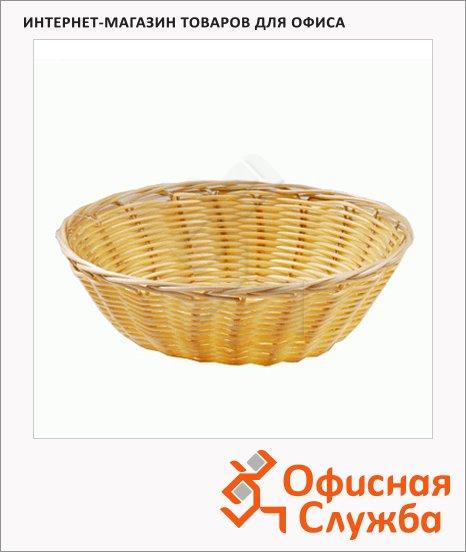 Хлебница Gastrorag 215мм, круглая