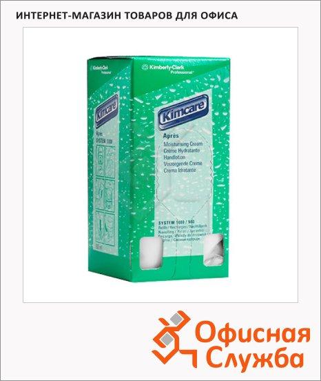 Жидкое мыло в картридже Kimberly-Clark Kimcare 9561, 500мл, белое