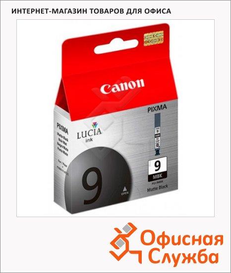 фото: Картридж струйный Canon РGA-9MBK черный