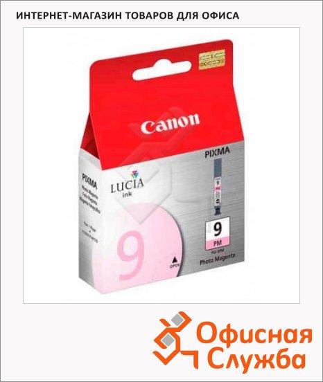 Картридж струйный Canon РGA-9PM, светло-пурпурный