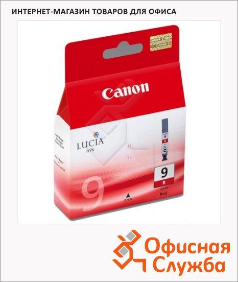 фото: Картридж струйный Canon РGA-9R красный