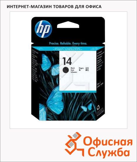 фото: Печатающая головка Hp 14 C4920AE черная