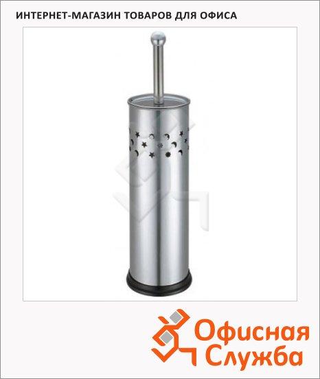 Ершик для унитаза Aquarius Реми Линг с цилиндрической подставкой