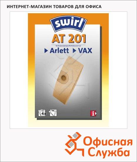 фото: Пылесборник для пылесосов Swirl AT 201 4 шт
