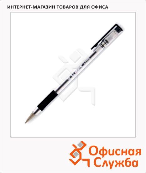 фото: Ручка шариковая АА999 черная