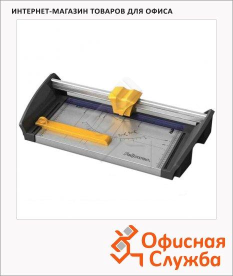 фото: Резак роликовый для бумаги Fellowes Atom FS-5410701 455 мм, до 30л