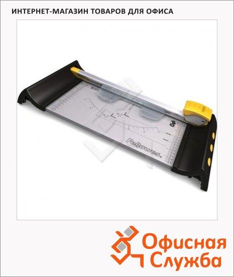 фото: Резак роликовый для бумаги Fellowes Proton FS-5410301 455 мм, до 10л