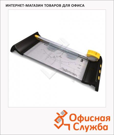 фото: Резак роликовый для бумаги Fellowes Proton FS-5410201 380 мм, до 10л
