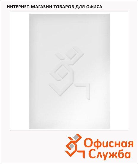Обложки для переплета картонные Gbc HiGloss белые, А4, 250 г/кв.м, 100шт