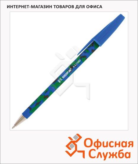фото: Ручка шариковая Beifa синяя 0.5мм