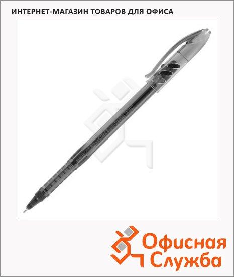 Ручка шариковая Beifa ТА3402 черная, 0.5мм