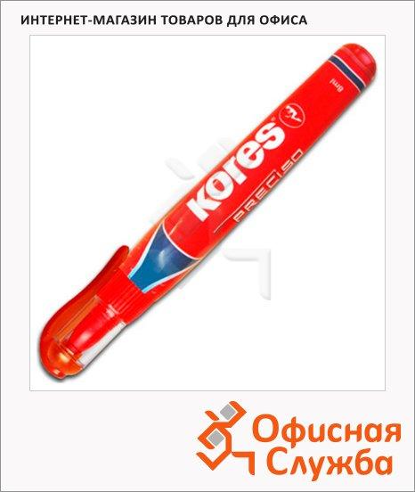 Корректирующая ручка Kores Preсiso 8мл