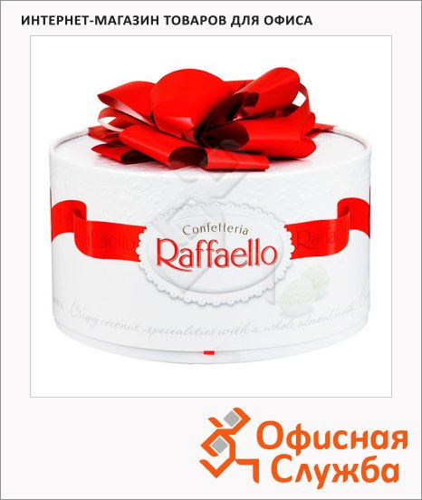 Конфеты Raffaello торт, 600г