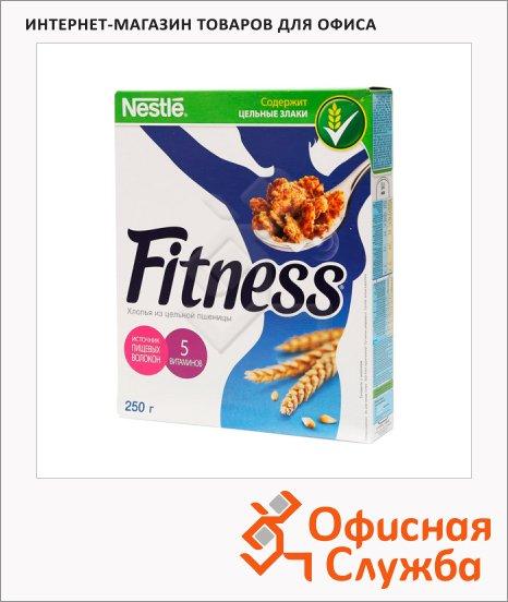 фото: Готовый завтрак Fitness хлопья из цельной пшеницы 250г