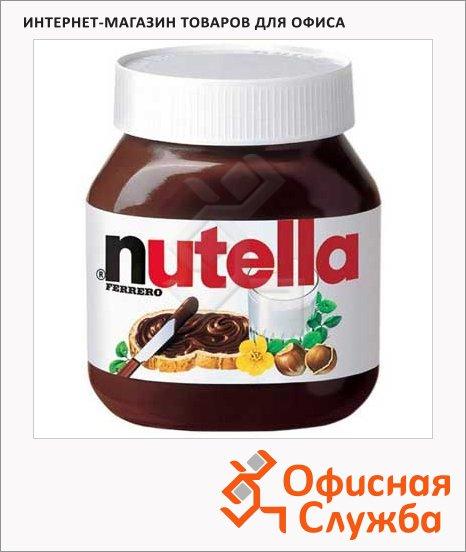 фото: Паста Nutella шоколадная 630г