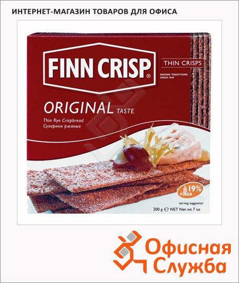 Хлебцы Finn Crisp ржаные, 200г