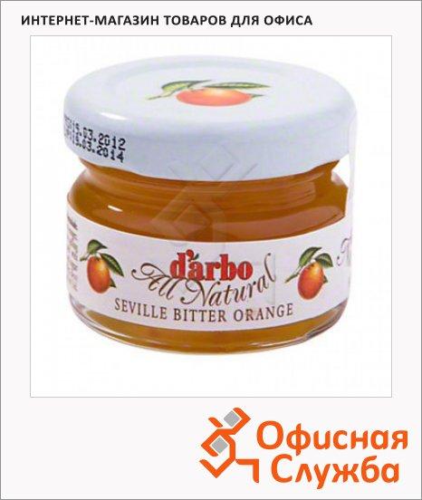 Конфитюр Darbo Апельсин, порционный, 5х28г