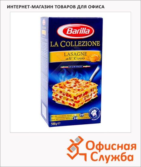 ���������� ������� Barilla Lasagne all'Uovo, 500�