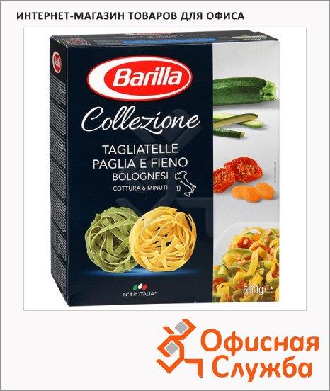 Макаронные изделия Barilla Tagliatelle Paglia Fieno, 500г