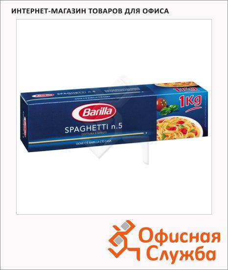 Макаронные изделия Barilla Спагетти №5, 1000г