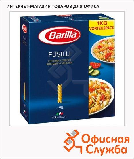 фото: Макаронные изделия Barilla Fusilli 1000г