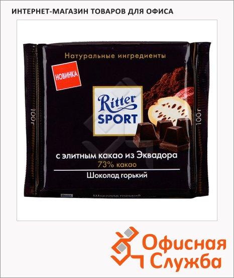 ������� Ritter Sport 100� 73% �����, �������