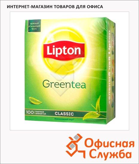��� Lipton Classic, �������, 100 ���������