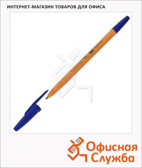 фото: Ручка шариковая Corvina