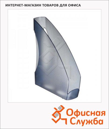 Накопитель вертикальный для бумаг Esselte Intego А4, 69мм, сапфир, 28438