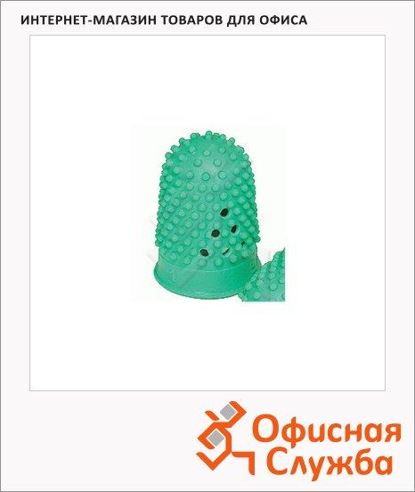 Напальчник резиновый Alco D=22мм, высота 33мм, размер 14