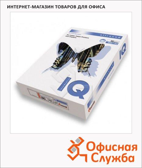 фото: Бумага для принтера Iq Allround А3 500 листов, 80г/м2, белизна 161%CIE