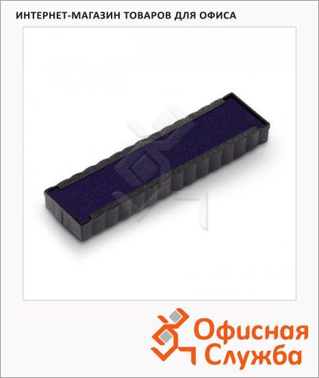 фото: Сменная подушка прямоугольная Trodat для Trodat 4916 синяя, 6/4916