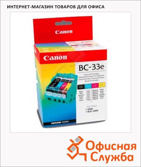 �������� �������� Canon BC-33e, 4 �����