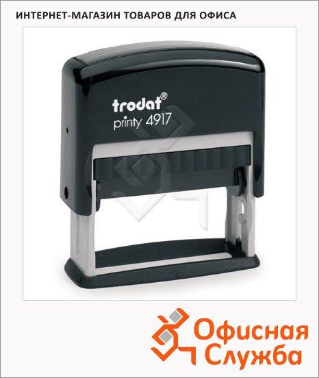 фото: Оснастка для прямоугольной печати Printy