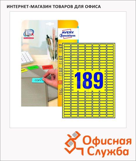 фото: Этикетки удаляемые 189шт на листе А4, 20 листов