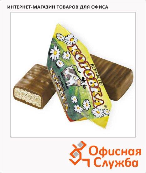Конфеты Рот Фронт Коровка топленое молоко, 600г