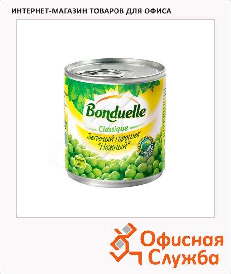 фото: Зеленый горошек Bonduelle нежный 200г