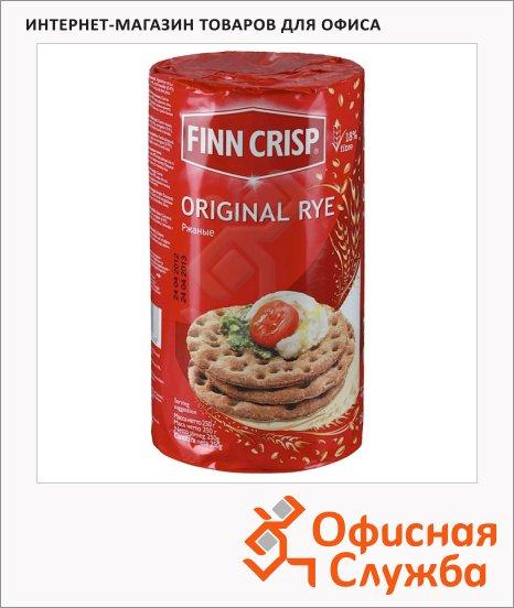 фото: Хлебцы Finn Crisp ржаные 250г