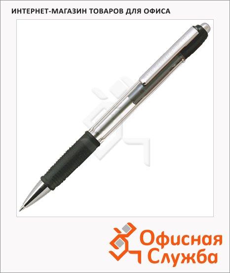 фото: Ручка шариковая автоматическая Super Grip 20R BPGP-20R-F