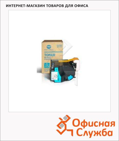 Тонер-картридж Konica Minolta TN-310C, голубой