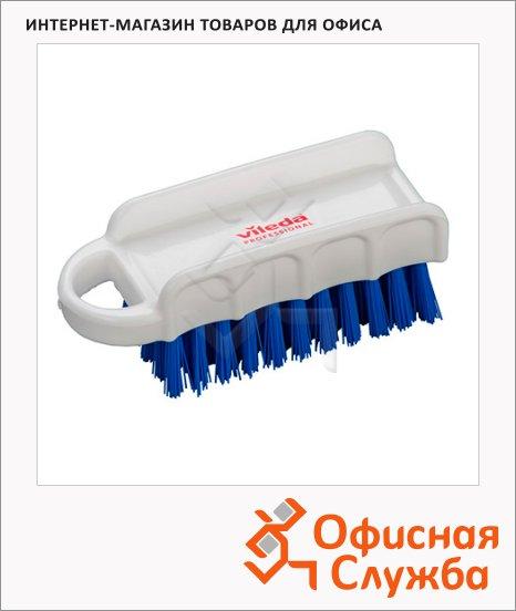Щетка Vileda Pro ручная жесткая, для интенсивной чистки, 146356