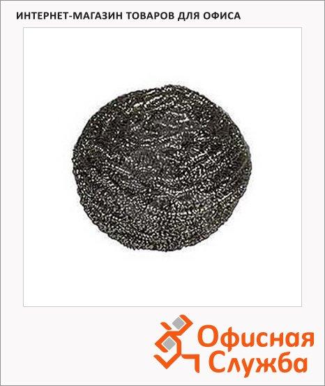 фото: Спираль очищающая Vileda Pro Инокс 40гр сталь, 100787