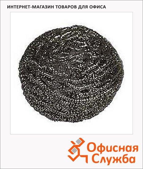фото: Спираль очищающая Vileda Pro Инокс 60гр сталь, 100788