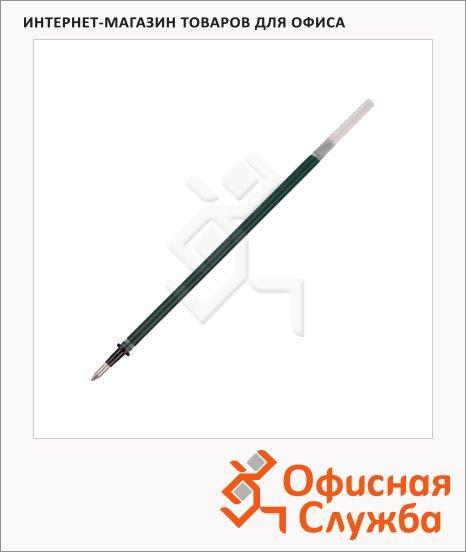 Стержень для гелевой ручки Attache зеленый, 0.7мм, 139 мм