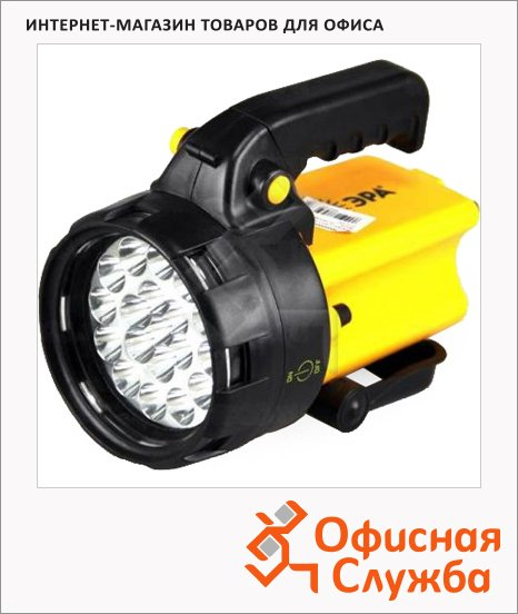 фото: Фонарь светодиодный Эра FA19M 19xLED аккумулятор 4V 4.5Ah