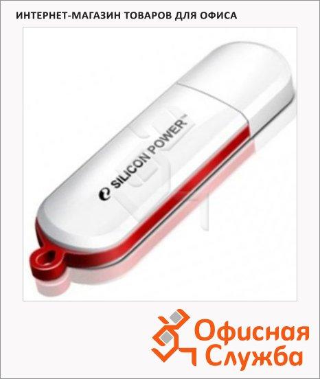 ����-���������� Silicon Power Luxmini 320 8Gb, 12/7 ��/�, ����-�������