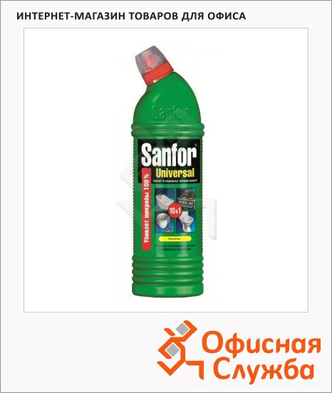 ������������� �������� �������� Sanfor 10�1 0.75�, universal, ����