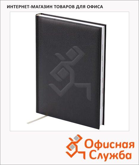 фото: Ежедневник недатированный Brunnen Агенда Мирадор черный А5, 160 листов
