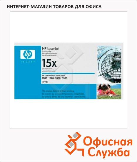 �����-�������� Hp C7115X, ������ ���������� �������