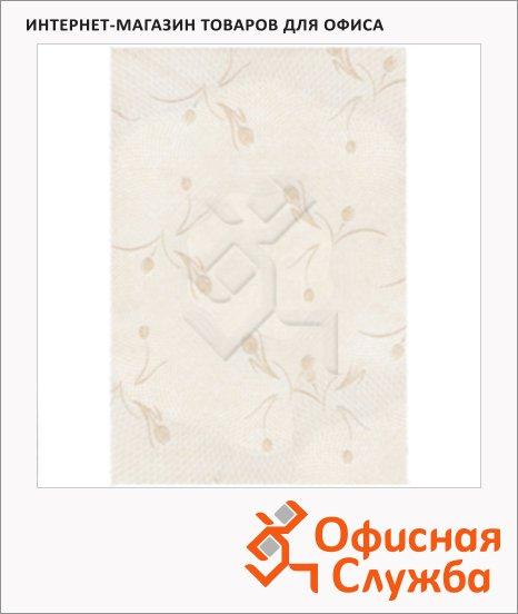 Скатерть бумажная Aster Creative 120х200см, 1 слой, белая